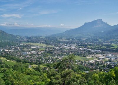 Cluse De Chambéry Sud (Grand Chambéry)